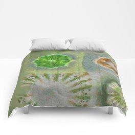 Bashing Image Flower  ID:16165-033432-38660 Comforters