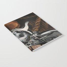 Wild West II Notebook