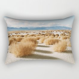 Paiute Land Rectangular Pillow