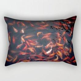 NATURE - FISH - WATER - ANIMALS Rectangular Pillow