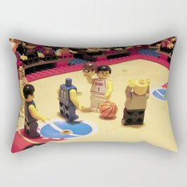 Oh my lego ! Don't do that ! Rectangular Pillow