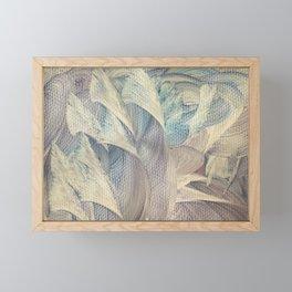 The Moon Framed Mini Art Print