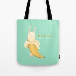 Bunana Tote Bag