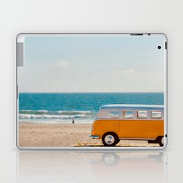 West Coaster Laptop & iPad Skin