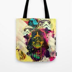 EMPIRE POP Tote Bag