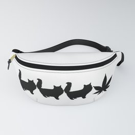 Ode To My Father Fanny Pack