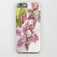Josephine iPhone 6s Slim Case