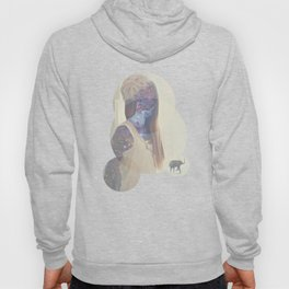 Galaxy Girl Hoody