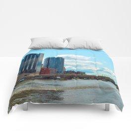 Grand View Comforters