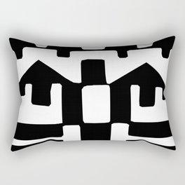 of the Americas Rectangular Pillow