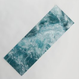 Sea Yoga Mat