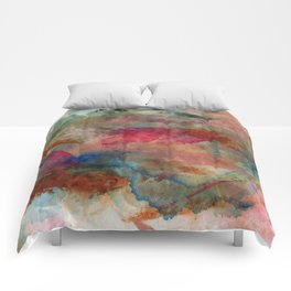 Once Within A Dream Comforters