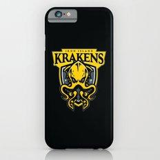 Iron Island Krakens iPhone 6s Slim Case