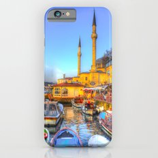 Picturesque Istanbul iPhone 6s Slim Case