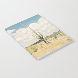Old West Arizona Notebook