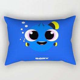 Design 15 Rectangular Pillow