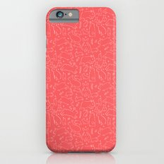 Redbunneh iPhone 6s Slim Case