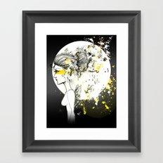 Dream Figment Framed Art Print