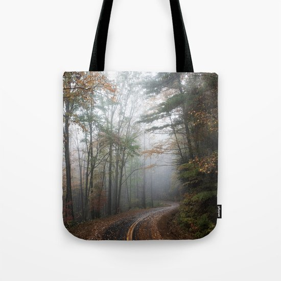 Fall vibes Tote Bag