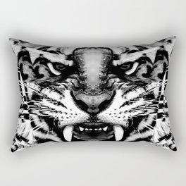 ingwe.  Rectangular Pillow