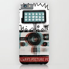 picture perfect Slim Case iPhone 6s