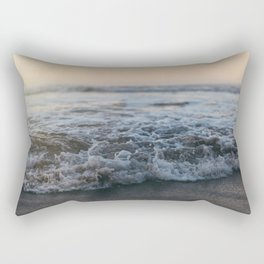 Sunrise Ocean Rectangular Pillow
