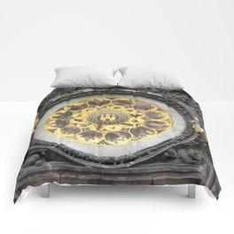 Prague IV Comforters
