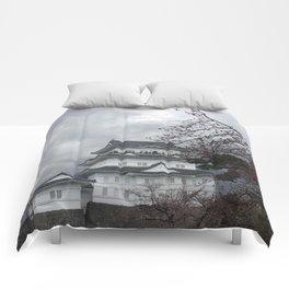 Odawara Castle Comforters