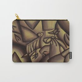 Tyto Alba Carry-All Pouch