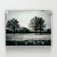 In Honor of Veteran's Day  Laptop & iPad Skin