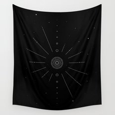 Stellar Evolution Wall Tapestry