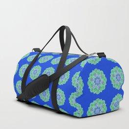 Mandala Royale Duffle Bag