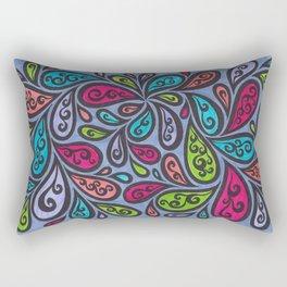 Inside 2 Rectangular Pillow