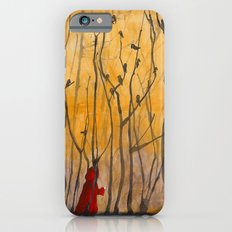 Little Red Slim Case iPhone 6s