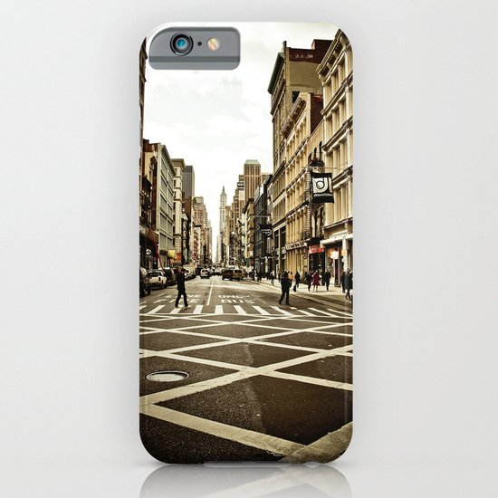 Broadway iPhone & iPod Case