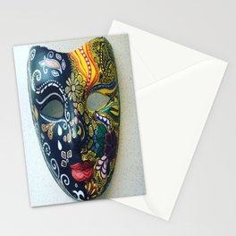 What do you show the world? Stationery Cards