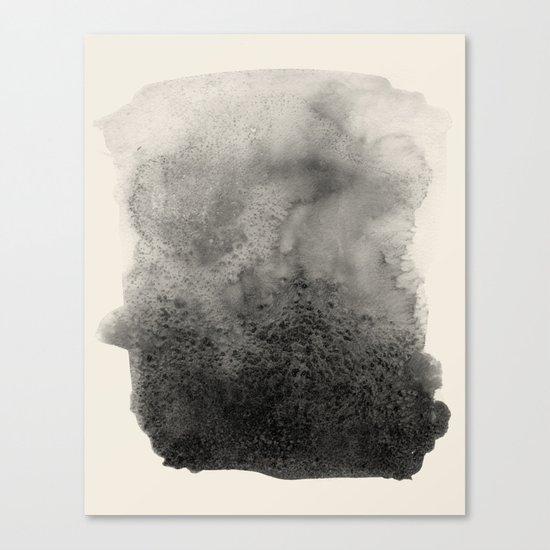 Four / Cream Canvas Print
