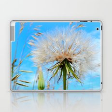 Seeds Ready to Fly Laptop & iPad Skin