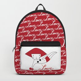 Yay-Yo Love Spirit Backpack