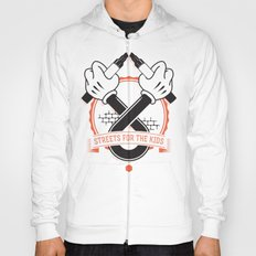 Streets For The Kids Hoody