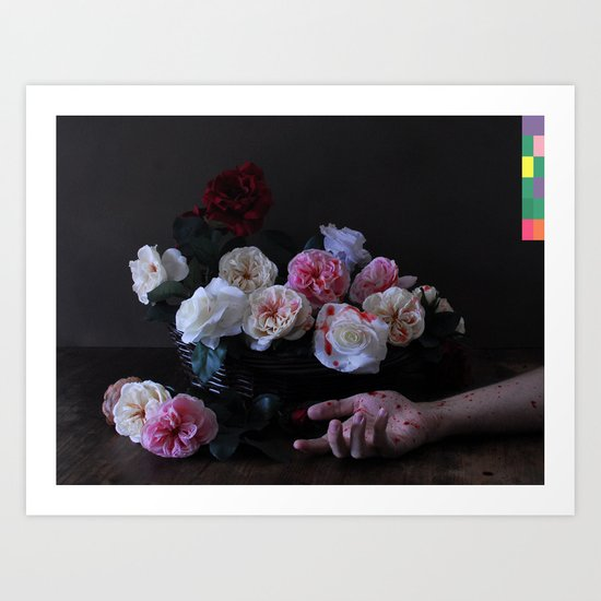 """Power, Corruption & Lies"" by Cap Blackard Art Print"