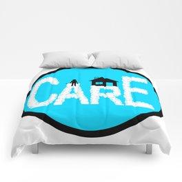CARE Comforters
