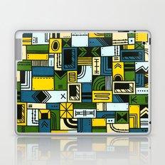 Right On Laptop & iPad Skin
