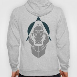 Brother in armor Hoody