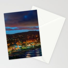 Laguna Beach Dawn Stationery Cards