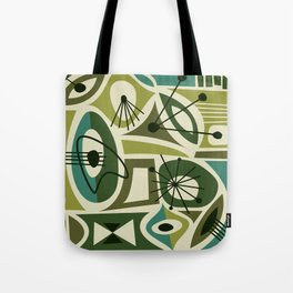 Tacande Tote Bag