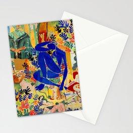 Matisse el Henri Stationery Cards