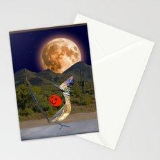 Beep Beep - Happy Halloween from Arizona Stationery Cards