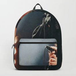 Har-ry Styles Poster , Harry Edward Styles, an English Singer, Songwriter Backpack