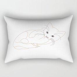 That Vinny Rectangular Pillow